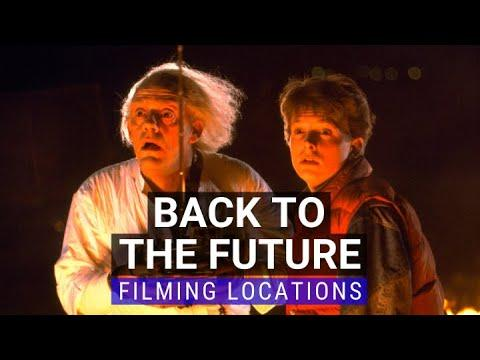 Back to the Future | Filming Locations