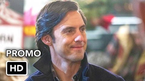 "This Is Us 3x02 Promo ""A Philadelphia Story"" (HD)"