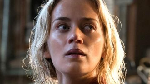 A Quiet Place 2 Delayed For Exactly The Reason You're Thinking