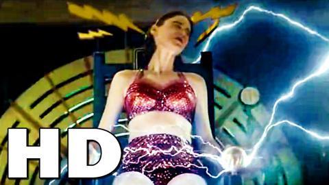NIGHTMARE ALLEY Trailer (2021) Cate Blanchett, Bradley Cooper, Willem Dafoe, Guillermo del Toro