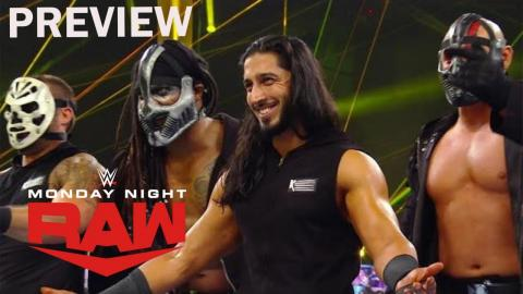 WWE Raw   Welcome To Monday Night Raw   on USA Network