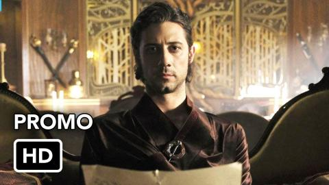 "The Magicians 3x12 Promo ""The Fillorian Candidate"" (HD) Season 3 Episode 12 Promo"