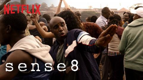 Sense8: The Series Finale | Sensate Shuffle | Netflix