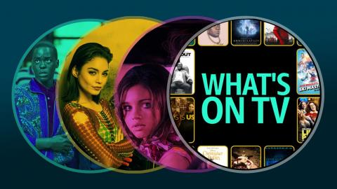 Sex Education, I Am The Night, and Rent: Live | What to Watch on TV the Week of Jan. 22