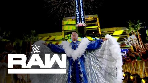 WWE Raw Preview: February 25, 2019 | on USA Network