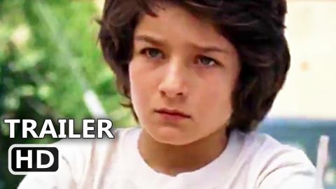MID90S Trailer # 2 (NEW 2018) Jonah Hill Teen Movie HD