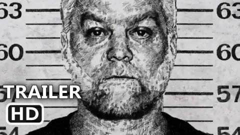 MAKING A MURDERER Season 2 TEASER (2018) Netflix HD