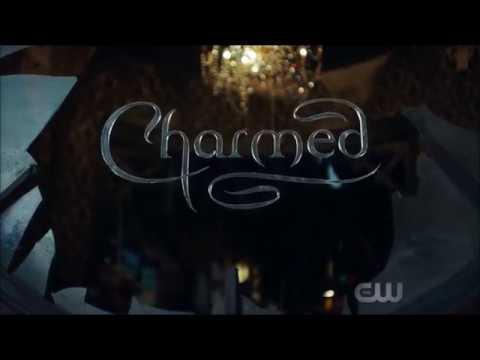 Charmed (2018) : Official Intro / Title Card