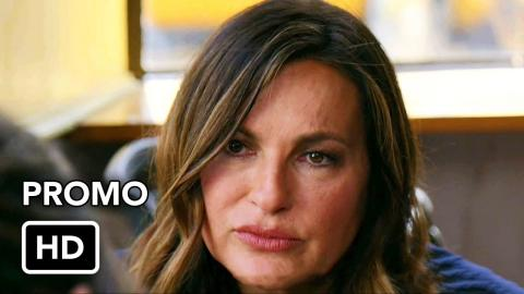 Law and Order Organized Crime 1x04 Promo