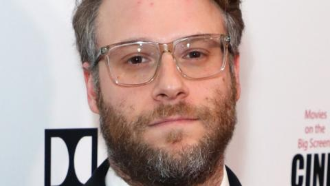 Seth Rogen Says He Will Never Work With James Franco Again