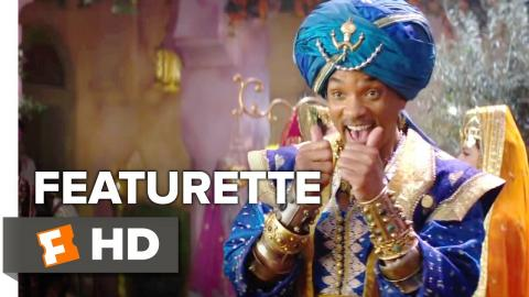 Aladdin Featurette - Empower (2019) | Movieclips Coming Soon