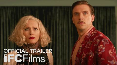 Blithe Spirit - Official Trailer   HD   IFC Films