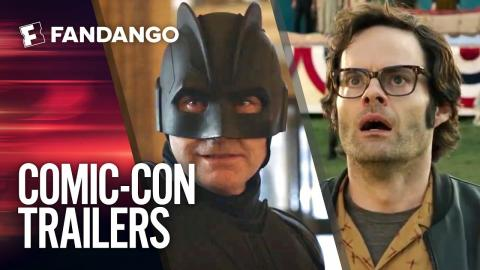 The Best of Comic-Con 2019 Movie & TV Trailers | Movieclips Trailers