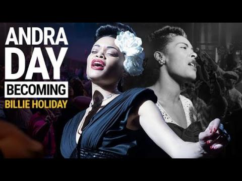 Andra Day: Becoming Billie Holiday