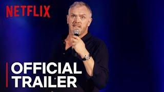 Greg Davies: You Magnificent Beast | Official Trailer [HD] | Netflix