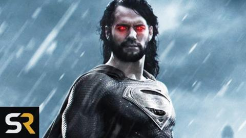 The Snyder Cut Will Finally Feature Darker Superman