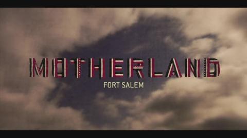 Motherland: Fort Salem - Season 2 Official Opening Credits / Intro (Freeform' series) (2021)