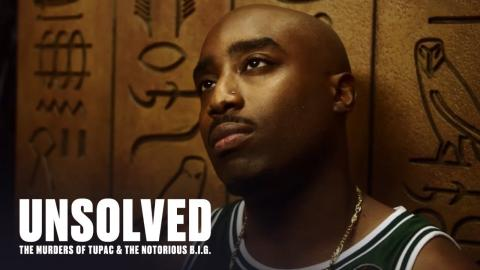 Unacceptable. Unjust | Unsolved on USA Network