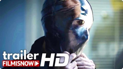 WATCHMEN Trailer (2019) | HBO/DC Superhero Series