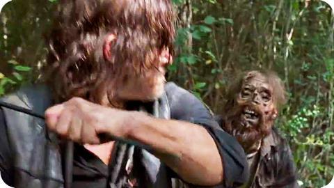 The Walking Dead Season 9 Episode 7 Trailer & Sneak Peek (2018) amc Series
