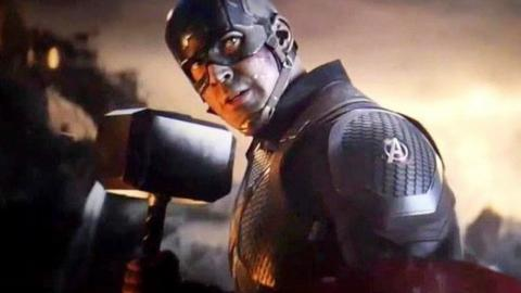 Our Favorite Jaw-Dropping Moments In Marvel Movies
