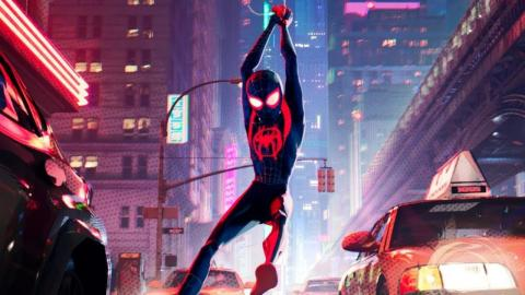 The Ending Of Spider Man: Into The Spider-Verse Explained