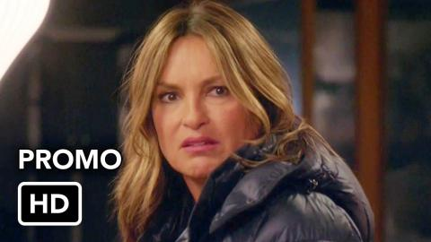 """Law and Order SVU 20x19 Promo """"Dearly Beloved"""" (HD)"""