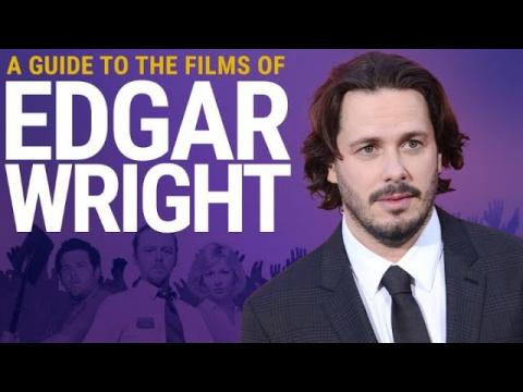 Edgar Wright | Directors Trademarks