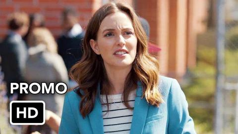 "Single Parents (ABC) ""Wrapped Up"" Promo HD - Leighton Meester, Taran Killam comedy series"