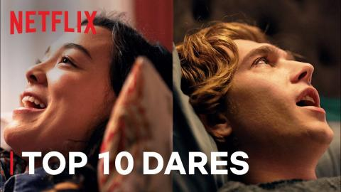 Top 10 Dares In Dash & Lily Ranked   Netflix