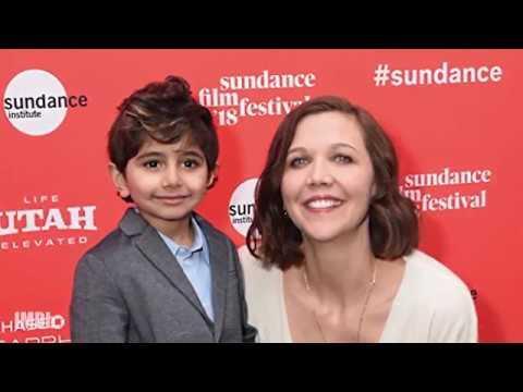 Actors Thought Maggie Gyllenhaal Was Real Teacher in 'The Kindergarten Teacher' | IMDb EXCLUSIVE