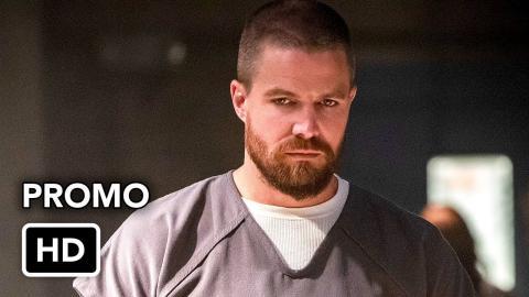 "Arrow 7x02 Promo ""The Longbow Hunters"" (HD) Season 7 Episode 2 Promo"