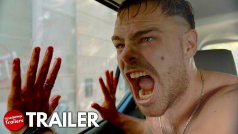 4X4 Trailer (2021) Action Thriller Movie