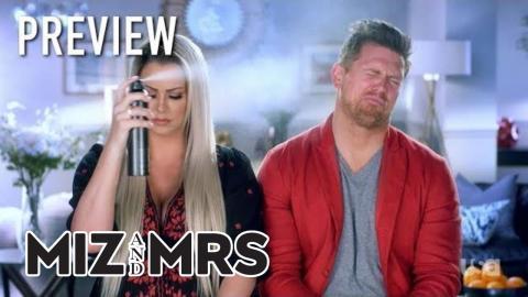 Miz & Mrs | On Season 2 | on USA Network