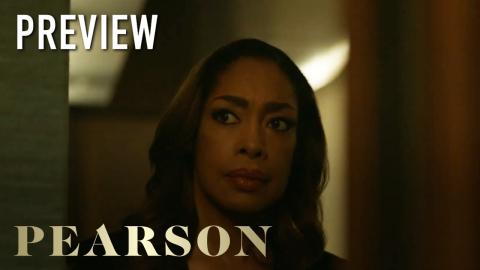Pearson | Preview: This Season on Pearson | on USA Network