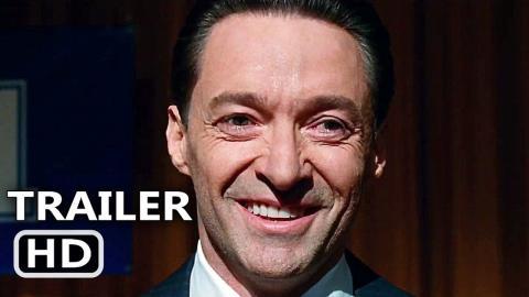 BAD EDUCATION Official Trailer (2020) Hugh Jackman Movie HD