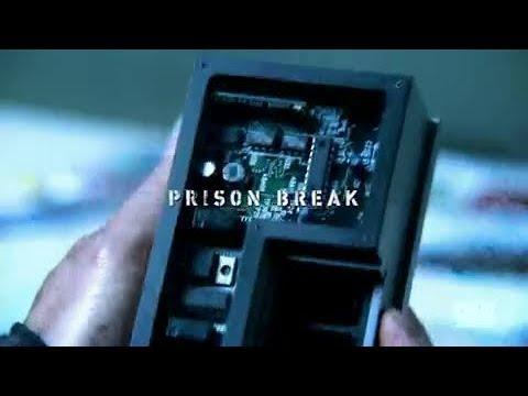 Prison Break : Season 4 - Opening Credits / Intro #2