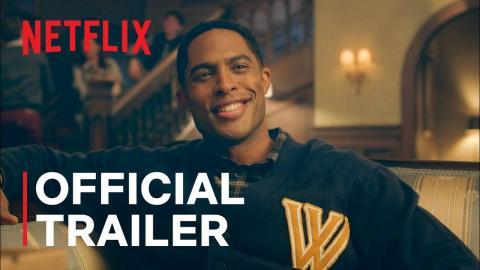 Dear White People: Volumes 1-3 Series Look Back   Netflix