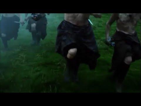 Outlander : Season 2 - Official Opening Credits / Intro #2 (E08 - E13)
