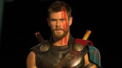 Leaked Avengers 4 Art Reveals New Costumes For Thor And Rocket
