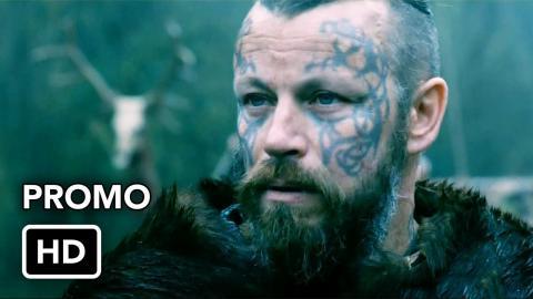 Vikings 5x15 Promo