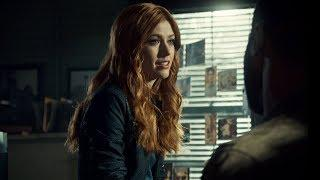 Shadowhunters 3x05 -- Clary Confesses to Reviving Jace