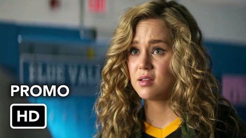 "DC's Stargirl 1x04 Promo ""Wildcat"" (HD) Brec Bassinger Superhero series"