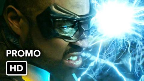 "Black Lightning 1x06 Promo ""Three Sevens: The Book of Thunder"" (HD) Season 1 Episode 6 Promo"