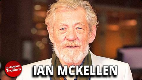 IAN MCKELLEN Best Movies Trailer Compilation
