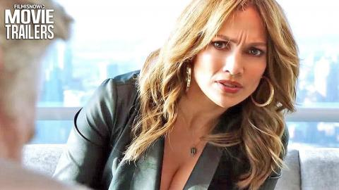 SECOND ACT Trailer NEW (2018) - Jennifer Lopez Romantic Comedy