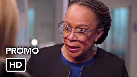 """Chicago Med 5x14 Promo """"It May Not Be Forever"""" (HD)"""