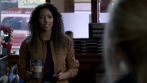 'Big Sky' 1x02: Jenny Asks Cassie If Cody Loves Her