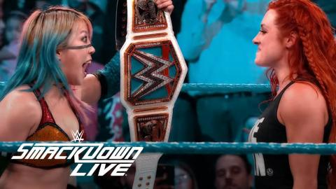 This Week On WWE SmackDown Preview: January 22, 2019   on USA Network