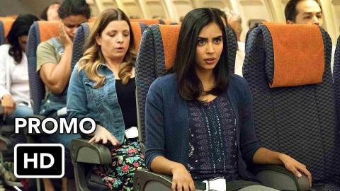 "Manifest (NBC) ""Impossible"" Promo HD - Josh Dallas Mystery Thriller"